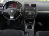 VolkswagenGolf 5