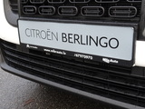 CitroënBERLINGO