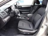 SubaruOutbackBase