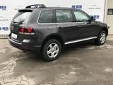 VolkswagenTouareg