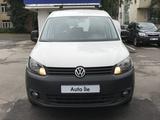 VolkswagenCaddyMaxi