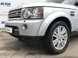 Land RoverDiscovery