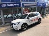 SubaruForester2.0i XS X Line