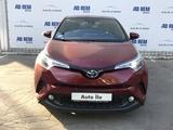 ToyotaC-HRHybrid