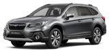 SubaruOutbackPeak Edition