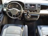 VolkswagenMultivanHighline