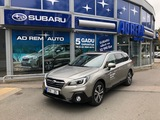 SubaruOutbackSummit