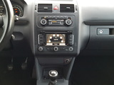 VolkswagenTouranComfortline