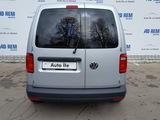 VolkswagenCaddyKasten