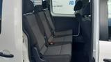 VolkswagenCaddyKombi