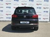 VolkswagenTiguanTrend & Fun BMT