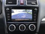 SubaruForester2.0D XS
